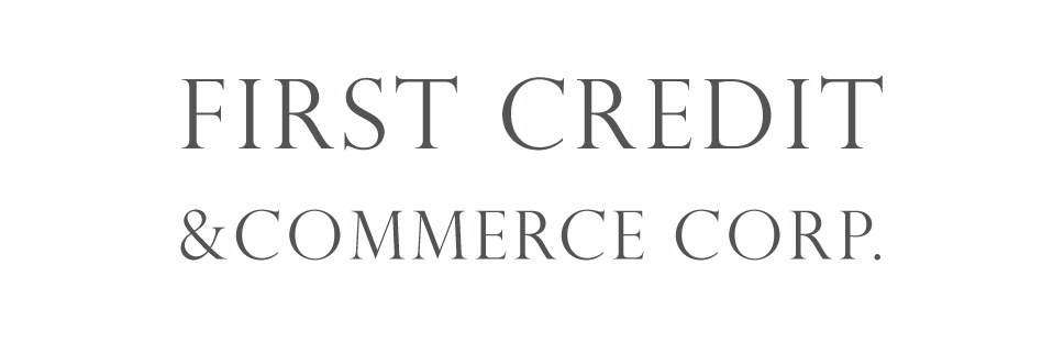 First Credit & Commerce Corp - Access to Capital and Investment Opportunities.